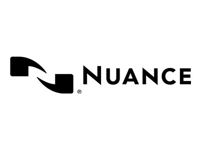 Nuance Dragon Law Enforcement - perpetual license - 575 users