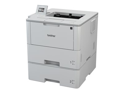 Brother HL-L6400DWT Printer monochrome Duplex laser A4/Legal 1200 x 1200 dpi