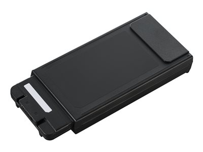 Panasonic FZ-VZSU1HU - notebook battery - Li-Ion - 6500 mAh