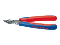 Knipex Electronic Super-Knips 78 61 125 - Cutter pour câble
