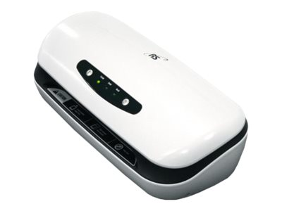 Royal Sovereign ES-915 Laminator heat or cold laminator pouch 9.1 in