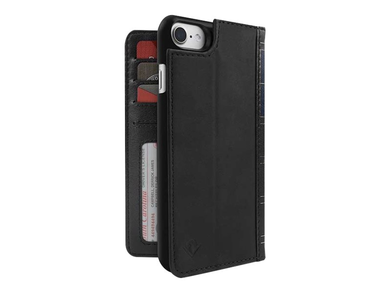 Twelve South BookBook - flip cover for cell phone