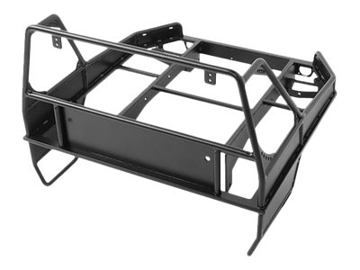 CCHand - Rear Tube Bed