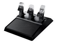 ThrustMaster TH8A & T3PA RACE GEAR - Pedals and gear shift lever set