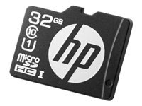 Picture of HPE Enterprise Mainstream Flash Media Kit - flash memory card - 32 GB - microSD (700139-B21)