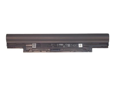 Dell - notebook battery - Li-Ion - 40 Wh