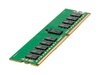 HPE - DDR4 - 32 GB - DIMM 288-PIN - 2400 MHz / PC4-19200 - CL17