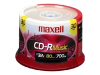 Maxell Music Gold