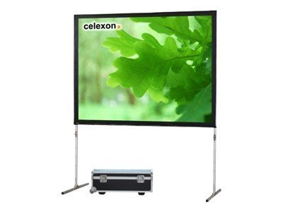 Mobile Expert Folding Frame Screen Leinwand - 381 cm (150 Zoll)
