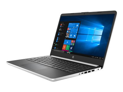 HP 14' 4417U 128GB Graphics 610 Windows 10 Home in S mode