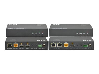 TPHD403PL Transmitter and Receiver