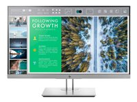 HP EliteDisplay E243 23.8' 1920 x 1080 VGA (HD-15) HDMI DisplayPort 60Hz Pivot Skærm