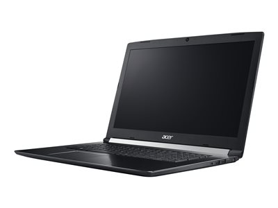 Acer Aspire 7 17.3' I5-7300HQ 8GB 512GB GTX 1060 Windows 10 Home 64-bit