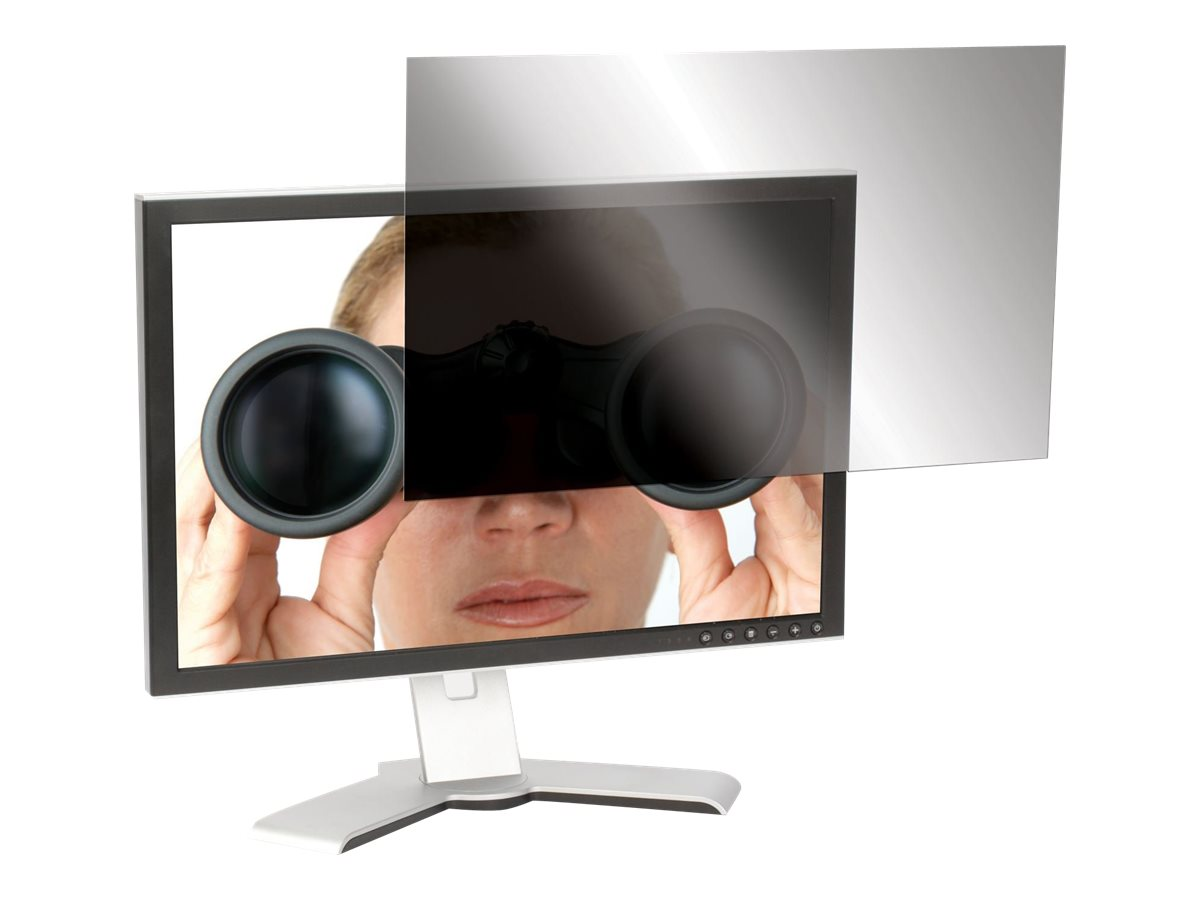 """Targus 20"""" Widescreen LCD Monitor Privacy Screen (16:9) - Display privacy filter - 20"""" wide"""