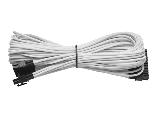 Corsair Individually Sleeved Modular Cables - power cable - 61 cm