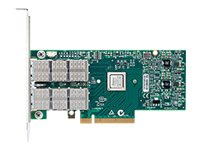 Mellanox ConnectX-3 Pro Single-Port 10 Gigabit Ethernet Adapters SFP+ with PCI Express 3.0