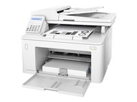 HP LaserJet Pro MFP M227fdn Multifunction printer B/W laser