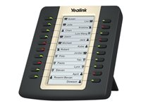 Yealink EXP20 - Expansion module for VoIP phone