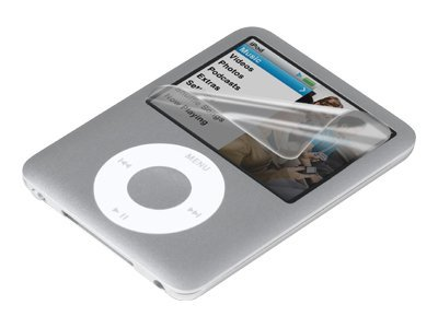 Belkin Screen protector for Apple iPod nano (3G)