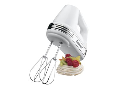 Cuisinart Power Advantage HM-70 Hand mixer 220 W white image