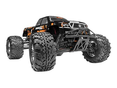 Racing - Savage XL FLUX RTR 4WD Electric Monster Truck