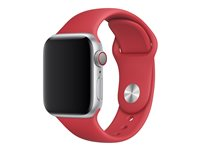 Apple 40mm Sport Band - (PRODUCT) RED Special Edition
