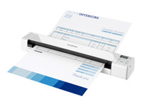 Brother DSmobile 820W - Einzelblatt-Scanner