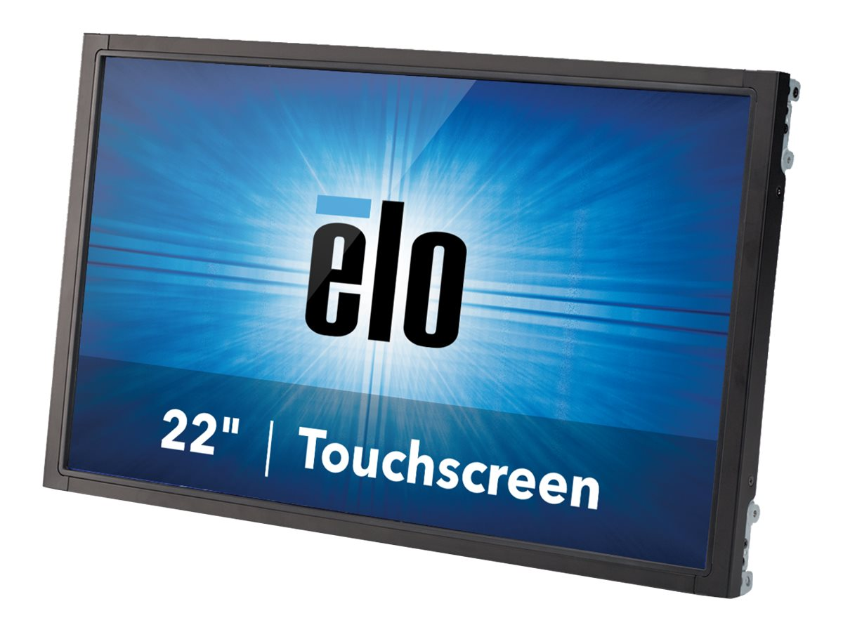 Elo Open-Frame Touchmonitors 2243L IntelliTouch - LED-Monitor - 54.6 cm (21.5