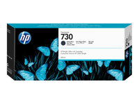 HP 730 300 ml High Capacity matte black original DesignJet ink cartridge
