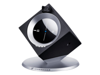 Sennheiser DW BS ML - Wireless headset system base - for DW Office ML, Pro1 ML, Pro2 ML; DW Office 10 ML; DW Pro1 20 ML