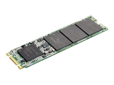 Lenovo Solid state drive encrypted 256 GB internal M.2 2280 PCI Express 3.0 x4 (NVMe)  image