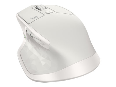 Logitech MX Master 2S Laser Trådløs Grå