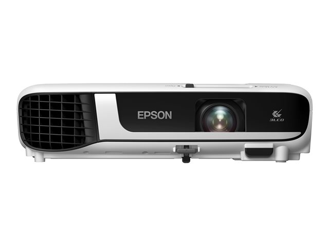 Image of Epson EB-X51 - 3LCD projector - portable - white
