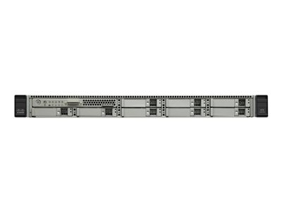 Cisco UCS C220 M3 Entry 2 Rack Server Server rack-mountable 1U 2-way