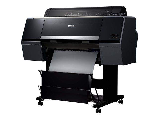 Image of Epson SureColor SC-P7000 - large-format printer - colour - ink-jet