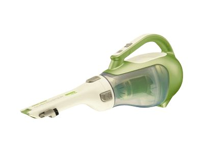 BLACK+DECKER DustBuster CHV1410L Vacuum cleaner handheld bagless