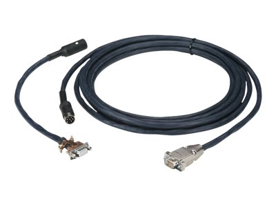 Black Box Easy-Pull VGA Cable display cable kit - 10.6 m