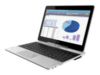 HP EliteBook Revolve 810 G3 Tablet - Konvertierbar