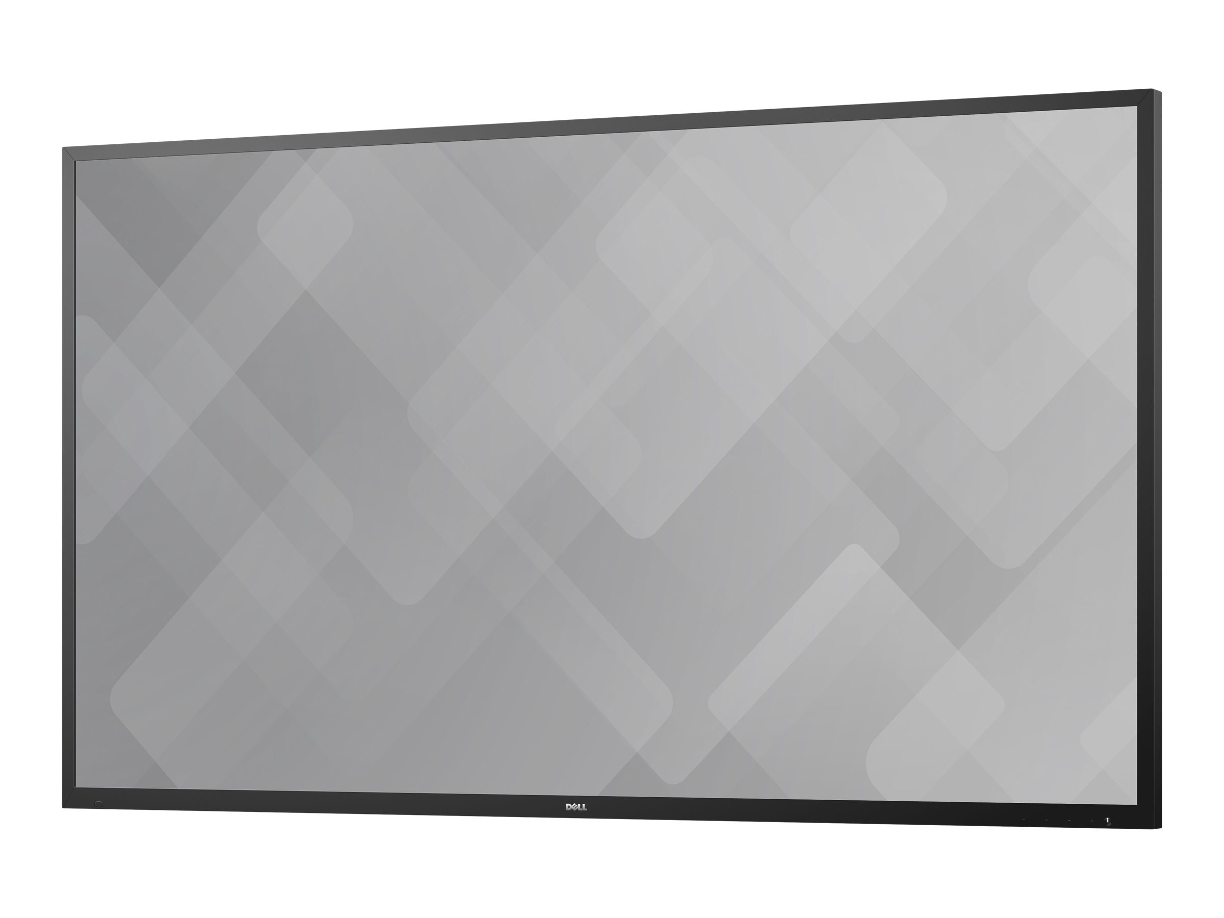 """Dell C7016H 70"""" Class (69.513"""" viewable) LED display - Full HD"""