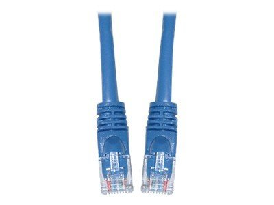 SIIG network cable - 4.3 m - blue