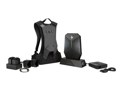 HP Workstation Z VR Backpack G1 image