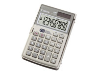 Calculator Canon LS-10 TEG EMEA DBL