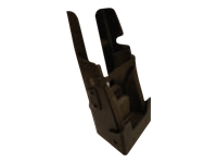 Zebra - Forklift holder - surface mountable - for Zebra MC3300, MC3300-G, MC3330R, MC3390R