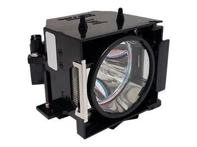 Total Micro Projector lamp (equivalent to: Epson ELPLP30, Epson V13H010L30) 200 Watt