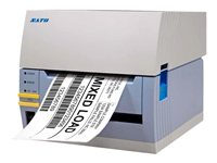 SATO CT4i 424i Label printer thermal paper Roll (4.65 in) 600 dpi up to 179.5 inch/min