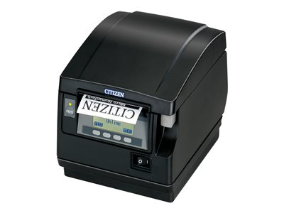 Citizen CT-S851II Receipt printer thermal line Roll (3.25 in) 203 dpi