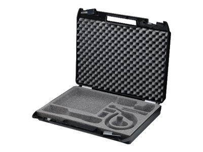 Sennheiser CC 3 Carrying bag for microphone plastic for Evolution W