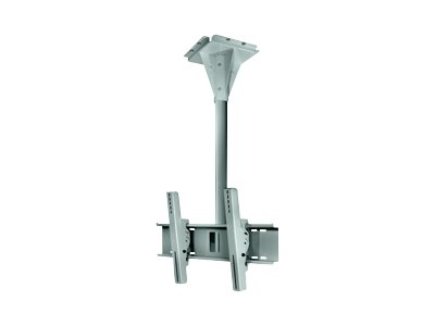 Peerless Universal Wind Rated Concrete Ceiling Mount ECMU-03-C-S - mounting kit
