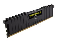 CORSAIR Vengeance DDR4  16GB kit 3000MHz CL16  Ikke-ECC