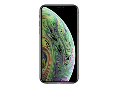 Apple iPhone XS 5.8' 64GB 4G Grå